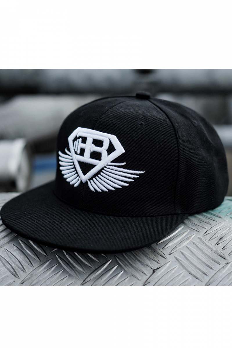 Кепка Body Engineers Snapback