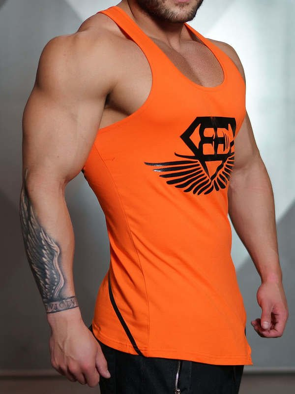 Майка Body Engineers XA1 Stringer